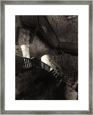 Raasepori Castle Framed Print