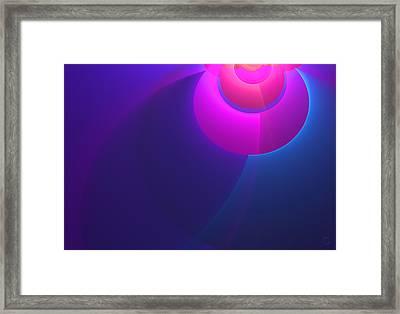 731 Framed Print by Lar Matre