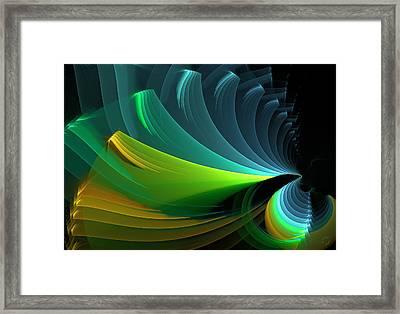 746 Framed Print by Lar Matre