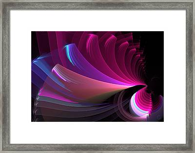 748 Framed Print by Lar Matre