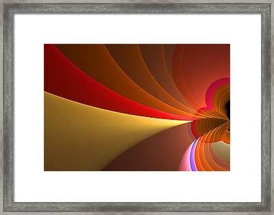751 Framed Print by Lar Matre