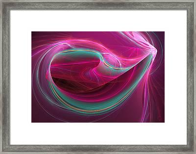 778 Framed Print by Lar Matre