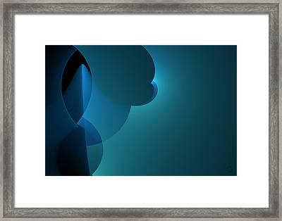 785 Framed Print