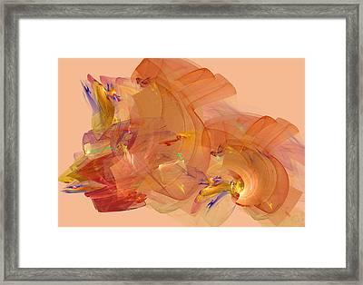 795 Framed Print by Lar Matre