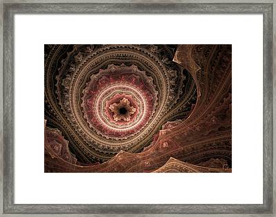 799 Framed Print by Lar Matre