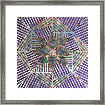 Untitled Framed Print by Austin Zucchini-Fowler