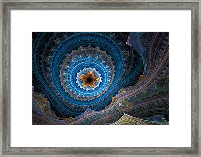 802 Framed Print by Lar Matre