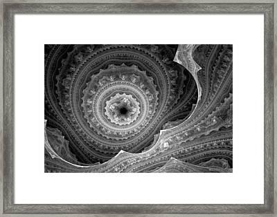 806 Framed Print by Lar Matre
