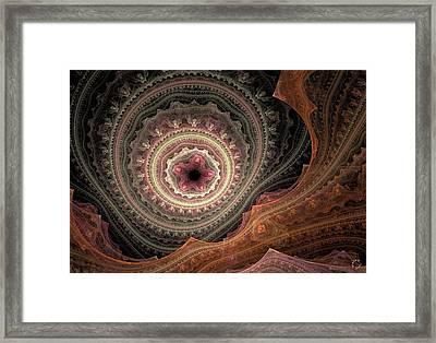 807 Framed Print by Lar Matre
