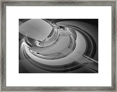 844 Framed Print by Lar Matre