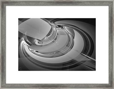 844 Framed Print by Lar Matre