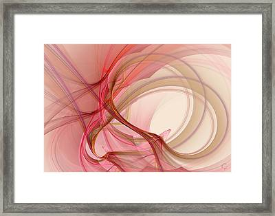 865 Framed Print by Lar Matre