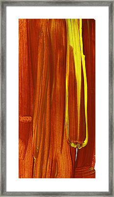 Untitled Framed Print by Taylor Webb