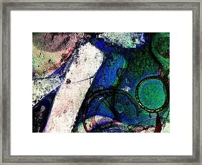 Abstract 56 Framed Print