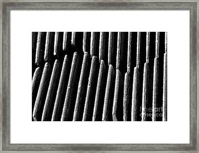 Abstract Sink Framed Print by Balanced Art