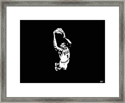 Airborne Framed Print by Matthew Formeller