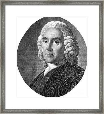 Alexander Monro, Primus, Scottish Framed Print by Science Source