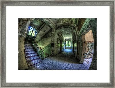 All Beelitz Framed Print
