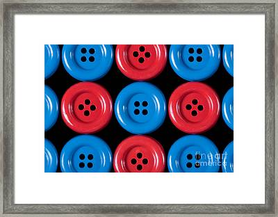 All Together Now Framed Print by Dan Holm