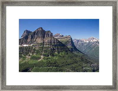 Framed Print featuring the photograph Along The Highline 2012 by Katie LaSalle-Lowery