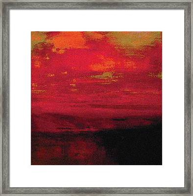 Ambience 1 Framed Print