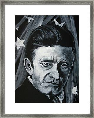 American Icon Framed Print by Pete Maier