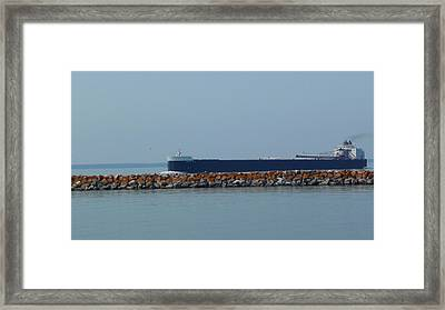 American Spirit Framed Print by Michael Carrothers