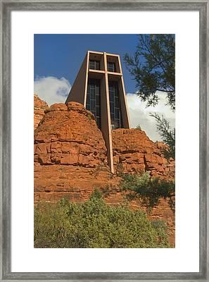 Arizona Outback 4 Framed Print