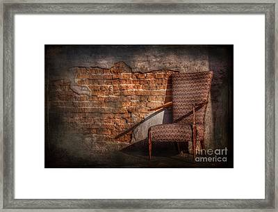 Armed And Dangerous Framed Print by The Stone Age