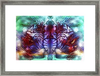 Artscape IIi Framed Print