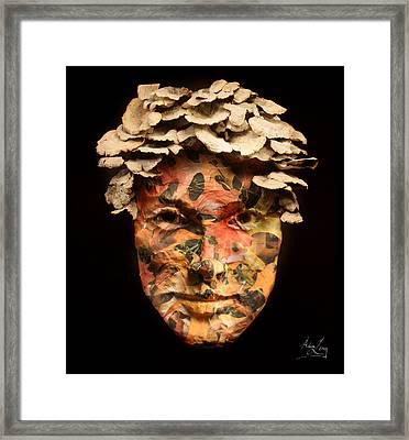 Autumn Framed Print by Adam Long