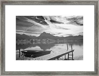 Bavaria Framed Print by Ralf Kaiser