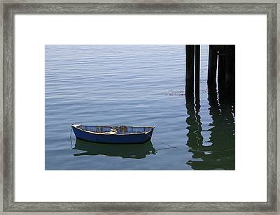 Framed Print featuring the photograph Beauty In Simplicity by Jan Cipolla