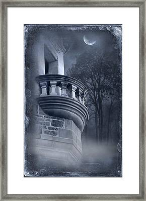 Before 3am Framed Print by Svetlana Sewell