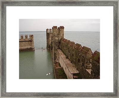 Bella Italia Framed Print