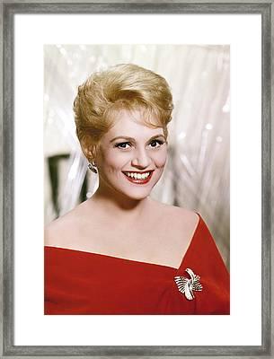 Bells Are Ringing, Judy Holliday, 1960 Framed Print by Everett