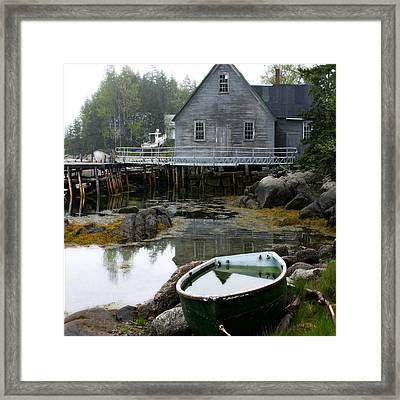 Better Days Framed Print by Don Powers