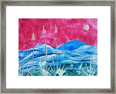 Bisbee Framed Print