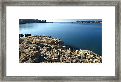 Framed Print featuring the photograph Branford Connecticut by Raymond Earley