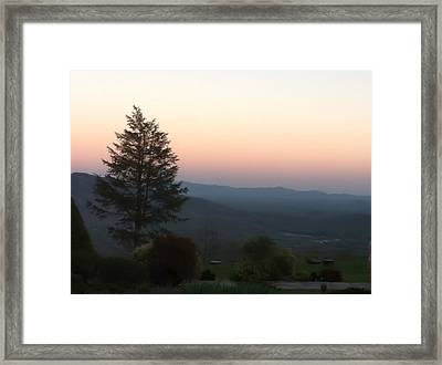Framed Print featuring the photograph Breathtaking Beauty by Elizabeth Coats