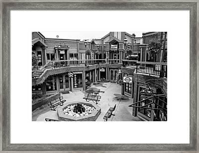 Breckenridge Colorado. Framed Print by James Steele