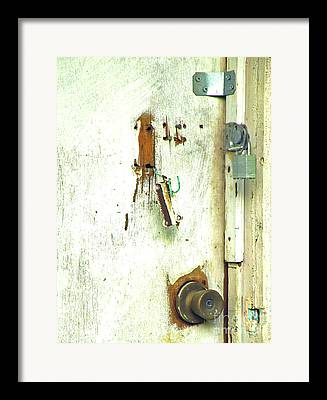 Addiciton Poster Framed Prints
