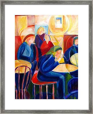 Cafe Alter Ego