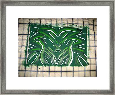 Calosil  Framed Print