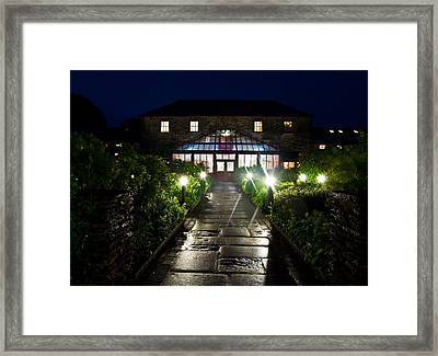 Calvert Trust Framed Print by Paul Howarth