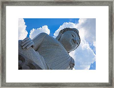 Changing Perspectives Framed Print