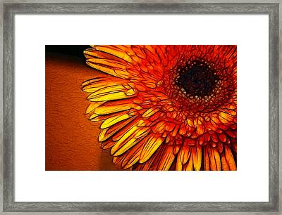 Framed Print featuring the photograph Cheers by Joetta West