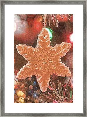 Christmas 2 Framed Print