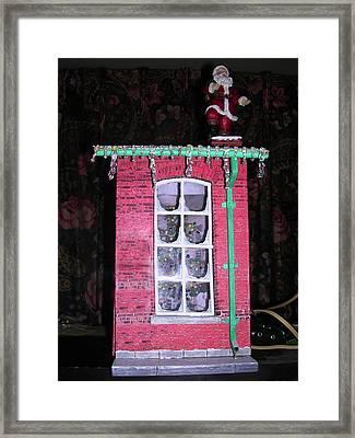 Christmas Memories Framed Print by Gordon Wendling
