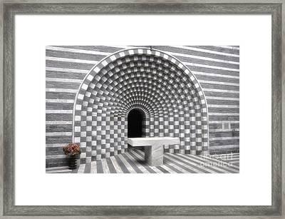 Church Chapel Framed Print